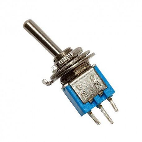 Przełącznik SMTS102 1A/250V