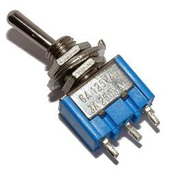 Przełącznik MTS103 3A/250V