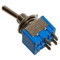 Przełącznik MTS201 3A/250V