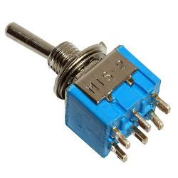 Przełącznik MTS203 3A/250V