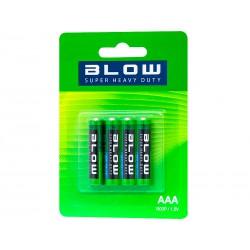 Bateria BLOW SUP. HEAVY DUTY AAA R03P x4szt