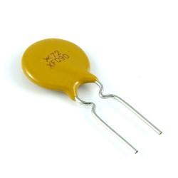 Bezpiecznik polimerowy 0.9A 72V R:5.1mm