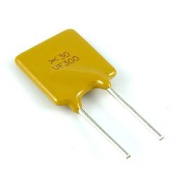 Bezpiecznik polimerowy 3A 30V R:5.1mm