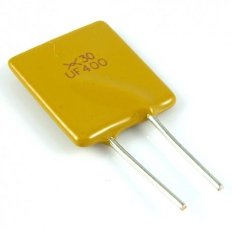 Bezpiecznik polimerowy 4A 30V R:5.1mm