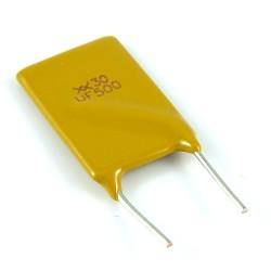 Bezpiecznik polimerowy 5A 30V R:10.2mm