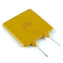 Bezpiecznik polimerowy 9A 30V R:10.2mm