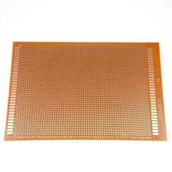 Laminat 14,5x20cm grub:1mm 2-stronny