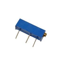 Potencjometr precyzyjny 3006P 500 Ohm 19mm