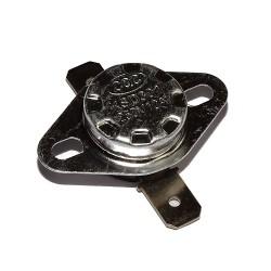 Wyłącznik termiczny bimetal 10A/250V 160'C