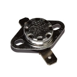 Wyłącznik termiczny bimetal 10A/250V 165'C