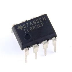 Wzmacniacz operacyjny TL082