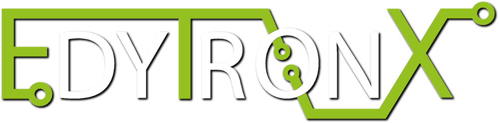 EdyTronX - Elektronika dla każdego